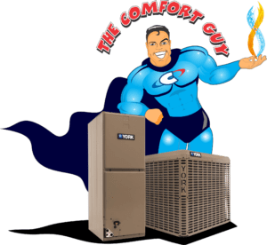 AC and Cooler Maintenance