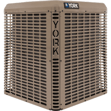 RS Mechanical York Cooler